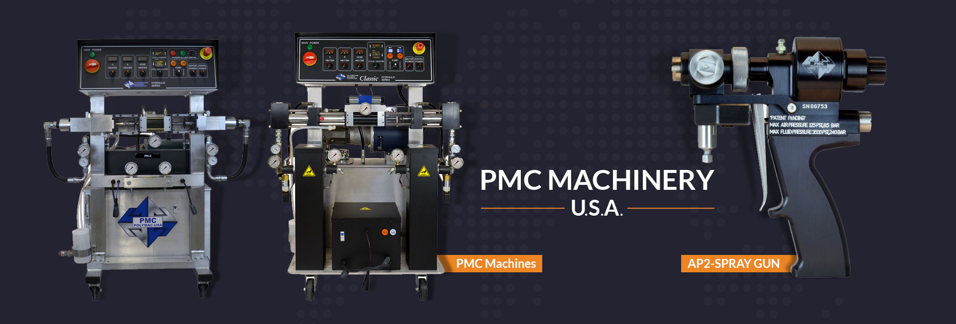 PMC Machinery